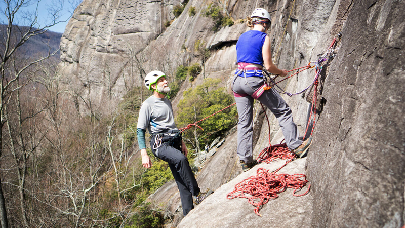 MOST POPULAR OUTDOOR ADVENTURE IN USA