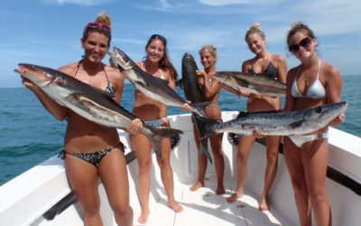 Saltwater Fishing Business Trends