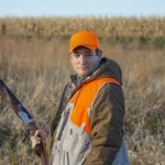 pheasant hunting guide with ted cruz
