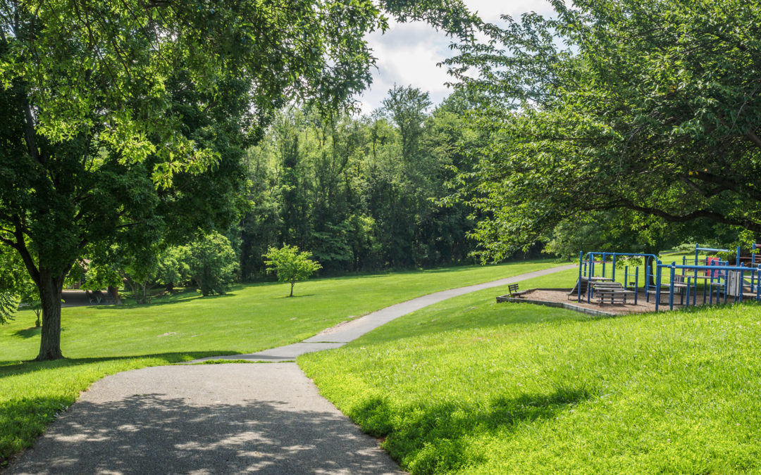 Operating & Maintaining of Recreational Parks