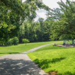 Recreational Park - organic lawn care